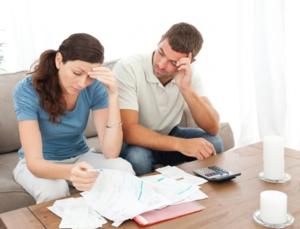 Ведите учет своих доходов и расходов, так, вы наглядно увидите свою финансовую ситуацию
