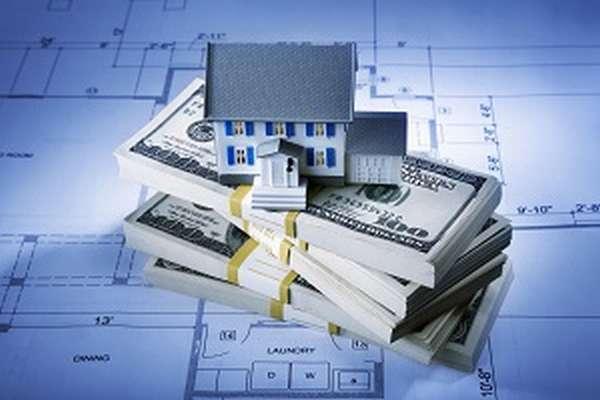 ипотечная недвижимость