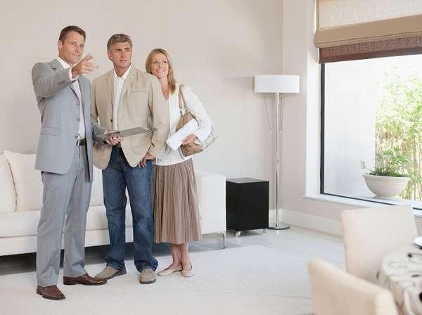 Комиссия при аренде квартиры