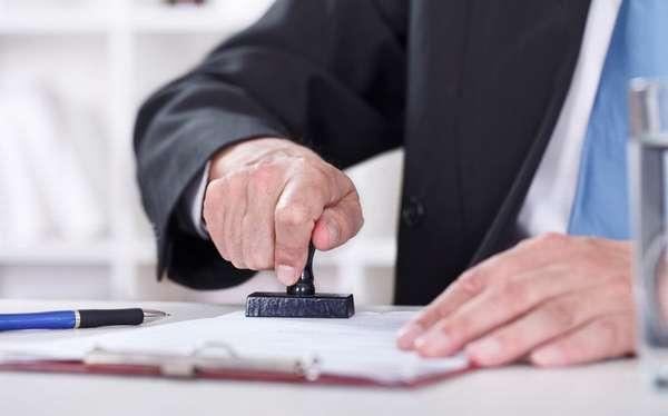 Регистрация аренды жилья