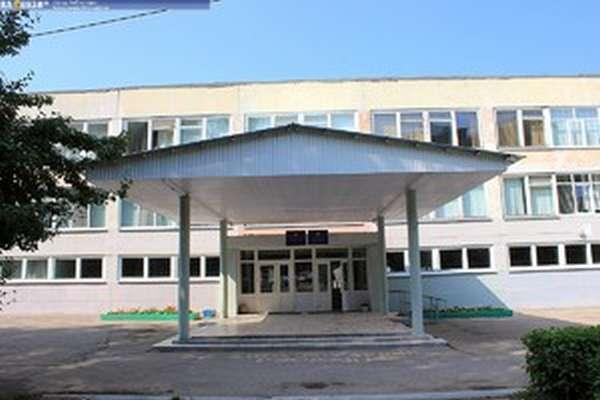 Информация об адресах школ