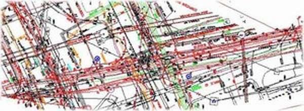 Геоподоснова как этап проектирования земельного участка