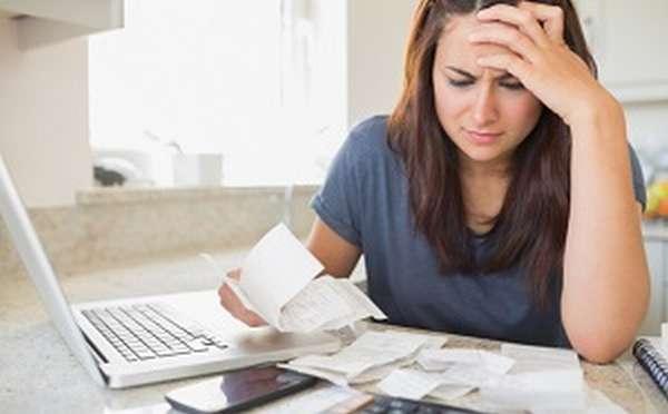 последствия долгов