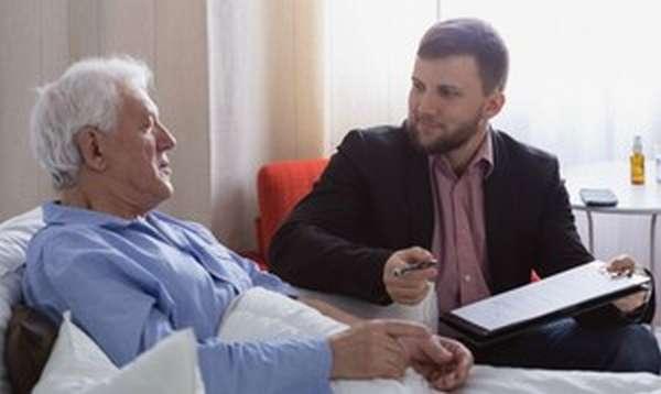 Как оспорить завещание - умер близкий родственник