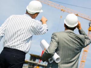 Вскоре после получения градостроительного плана, вы сможете приступить к стройке.