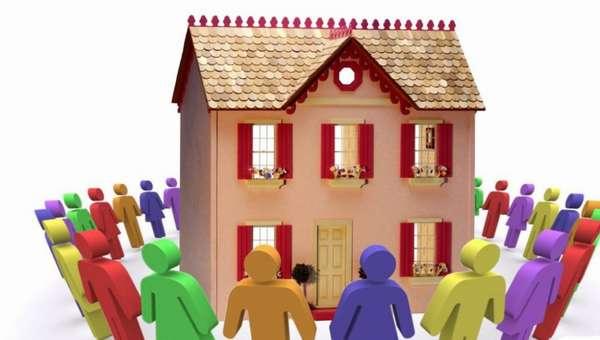 Как создать ТСЖ в многоквартирном доме в 2018 году: пошаговая инструкция