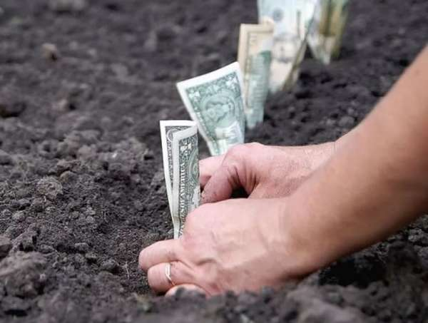 Налог на землю 2018 в Украине разъяснения   Investtalk.ru