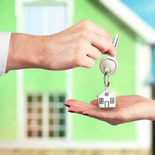 Ипотека - покупка без первого взноса