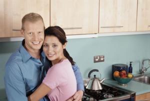 Прописка супруга на своей территории не считается преднамеренным ухудшением