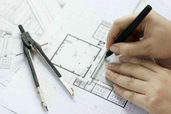 Можно ли сделать схему планирования организации земельного участка самостоятельно