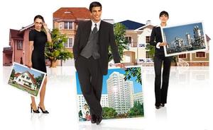 Крупные агенства по недвижимости