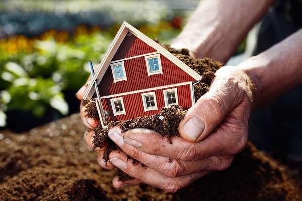 Приватизация земель сельскохозяйственного назначения