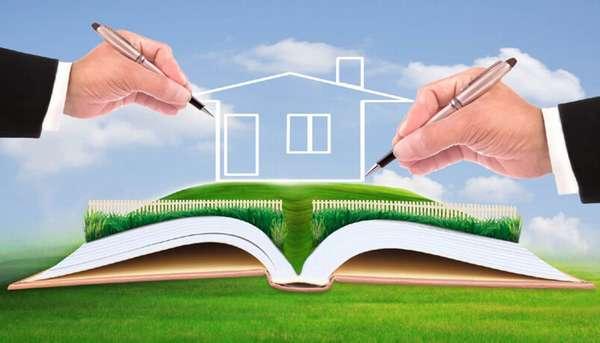 Реализация строения на арендованной земле