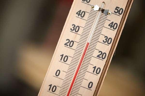 комфортная температура в помещении для человека