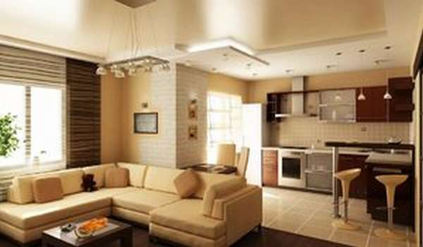 Как объединить комнаты в квартире