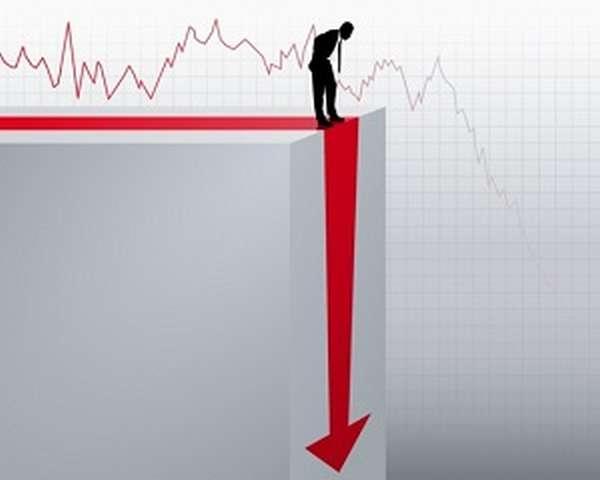 падение рынка недвижимости