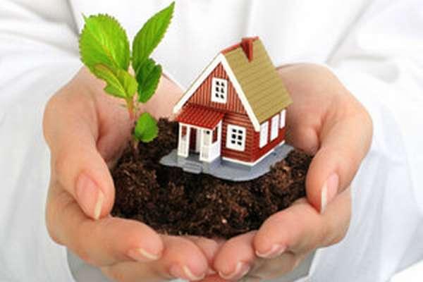 Договор дарения дома между родственниками