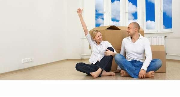 Оформление ипотеки без первого взноса