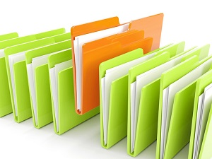 список необходимых бумаг