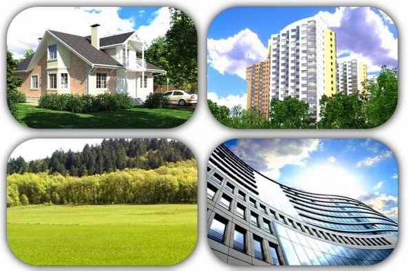 Виды недвижимости под ипотеку в Москве