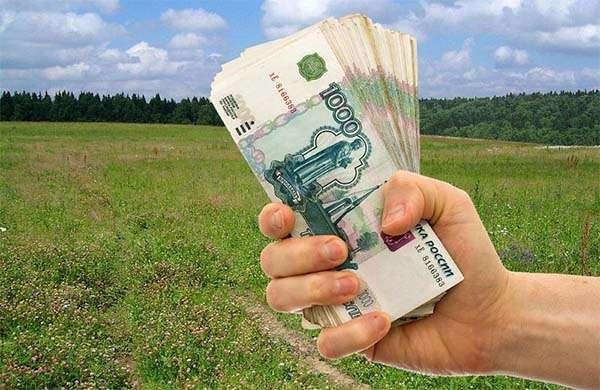 выкупаем землю у государства