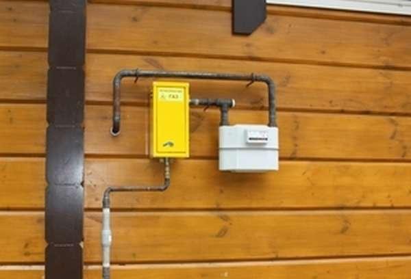Основные правила подключения газа