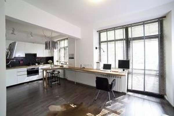 Обустройство квартиры студии
