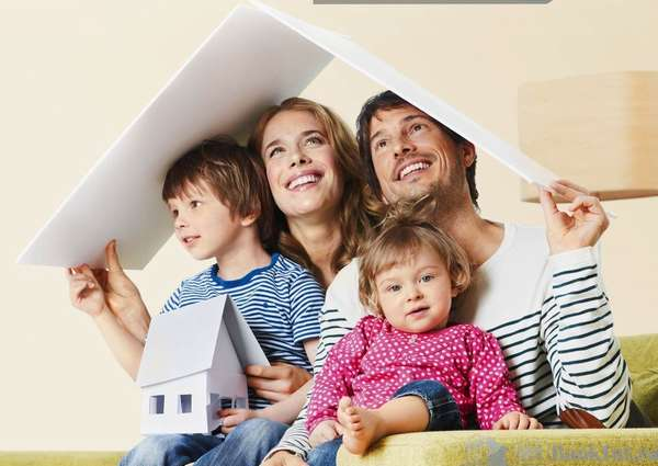Рефинансирование ипотеки для многодетных семей