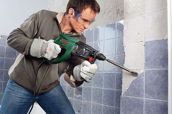 В какое время и до скольки часов можно делать ремонт в квартире