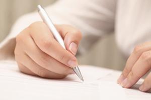Чтобы отказаться от права владения, нужно направить заявление в орган регистрации прав