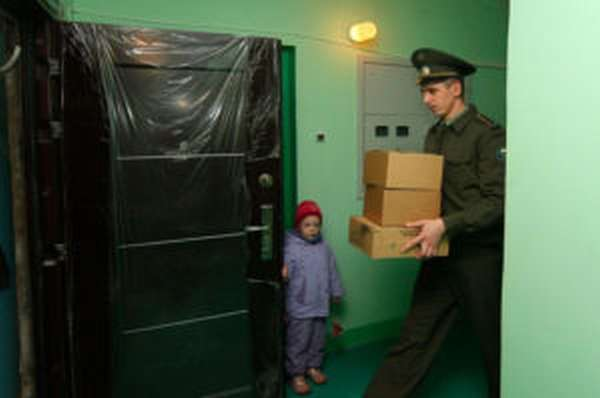 Закон о статусе военнослужащих
