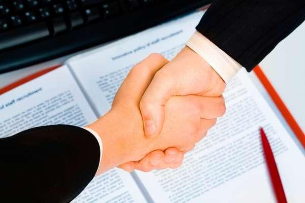 Образец договора аренды юридического адреса