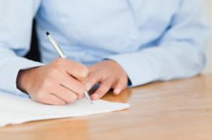 При подаче заявления на приватизацию, нужно предоставить все необходимые документы
