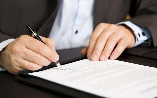 Что нужно доя оформления договора аренды