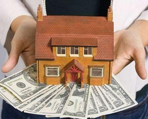 Получение кредита для ипотеки
