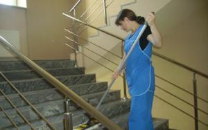 Периодичность уборки подъездов и лестничных клеток в многоквартирном