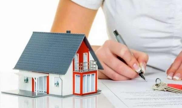 Акт о приеме-передаче жилья