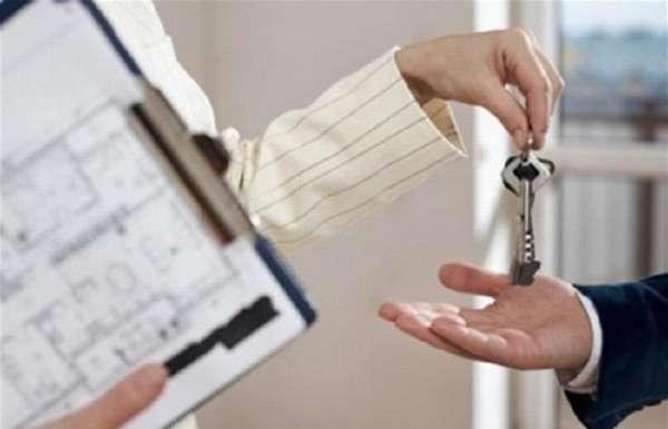 Регистрация найма жилья