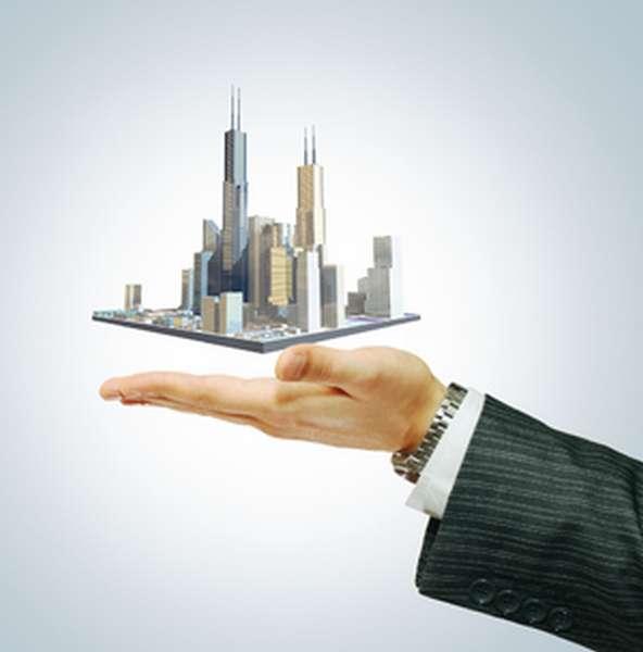 Ипотека на коммерческую недвижимость для физлиц