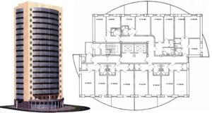 Очень важно, чтобы проект будущей постройки был одобрен чиновниками