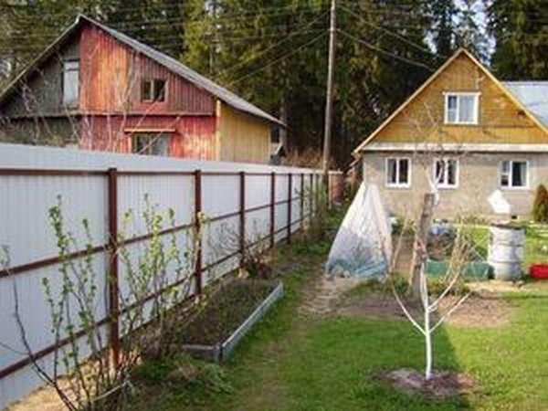 Правила составления согласия соседей на строительство дома