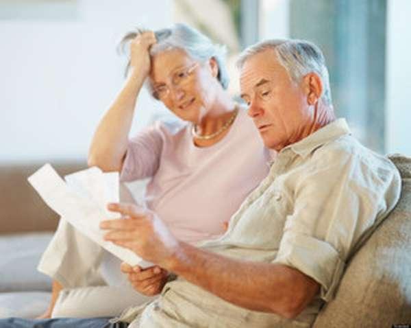 Льготы для пенсионеров: налог на землю