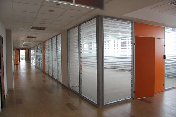 Аренда офисного помещения
