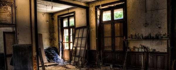 намеренное ухудшение жилищных условий (главный ключ)
