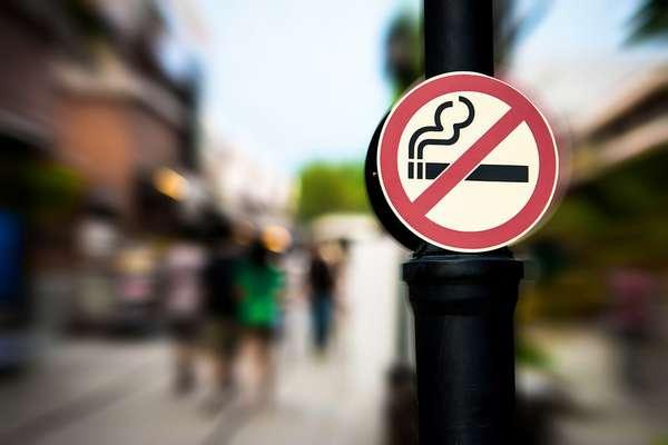 курение в подъездах жилых домов штраф