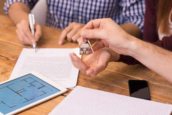 Как правильно брать оплату аренды жилья