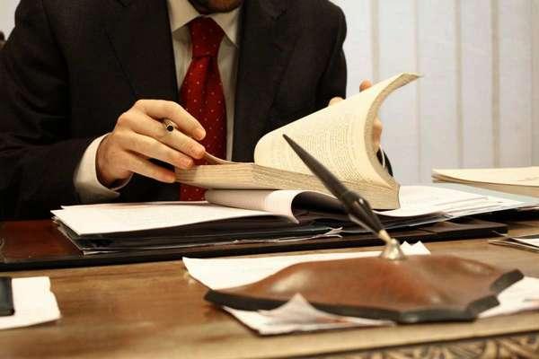 Монополия адвокатов (подробности) » НАШ РЕПОРТЕР