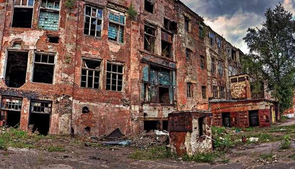 срок службы зданий и сооружений снип