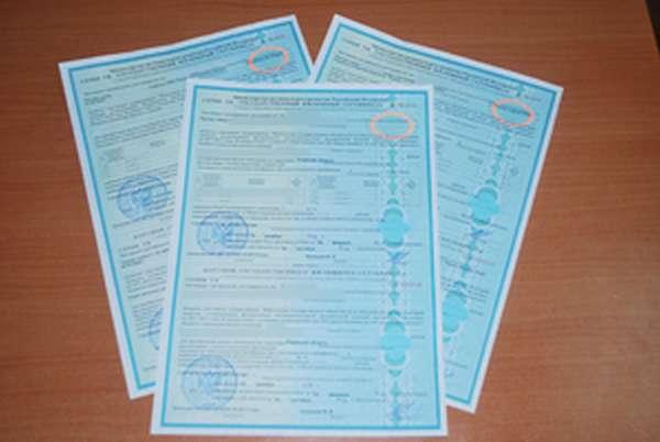Какие документы потребуются