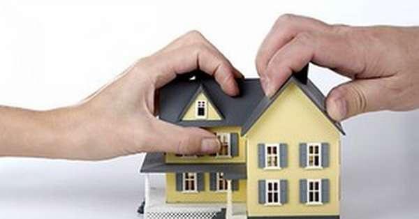 Трудности, возникающие при желании продать часть недвижимости